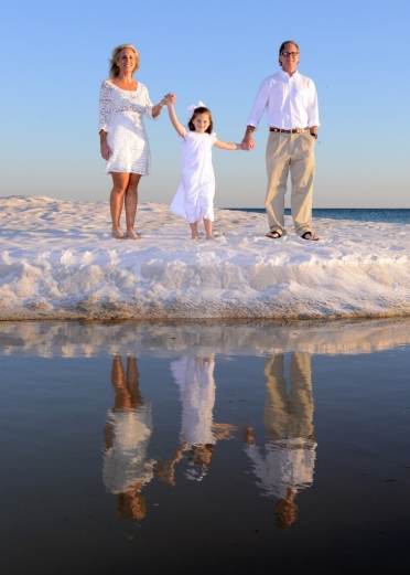 Family Beach Photos