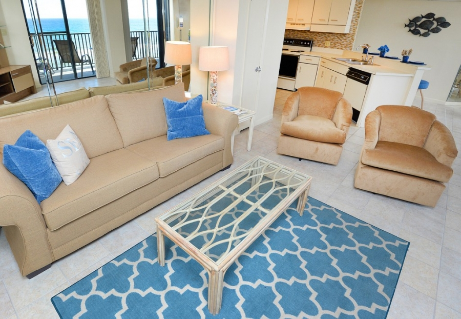 panama city beach condo photographer