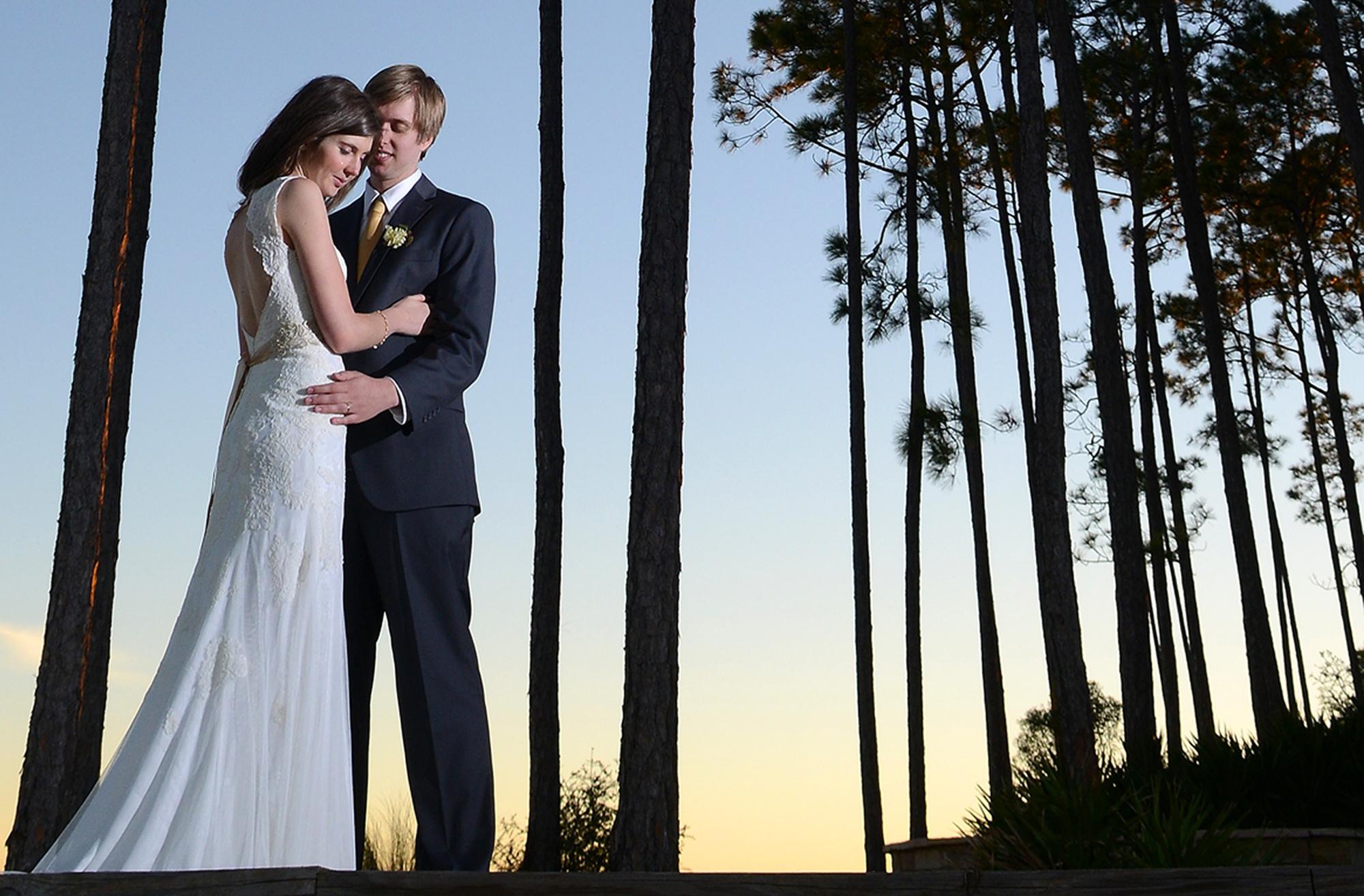 Wedding Photography Panama City Beach: Panama City Wedding Photographer