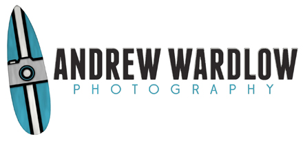 Panama City Photographer Andrew Wardlow logo